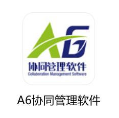 A6協同管理軟件