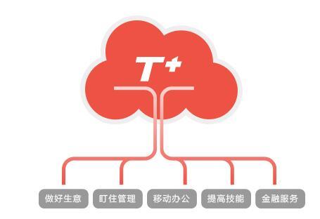 T+企業管理軟件